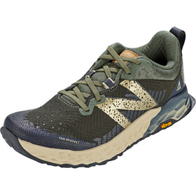 New Balance Hierro V6 Trail Running Shoes Men black spruce